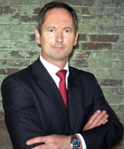 David Gale - Derbyshire PCC Election