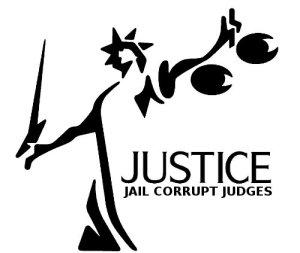 Jail corrupt judges