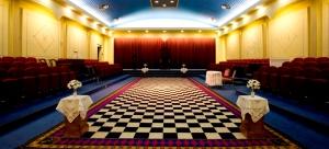 Grange Masonic Temple