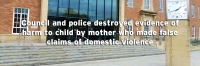 Derby Council House - NMO banner